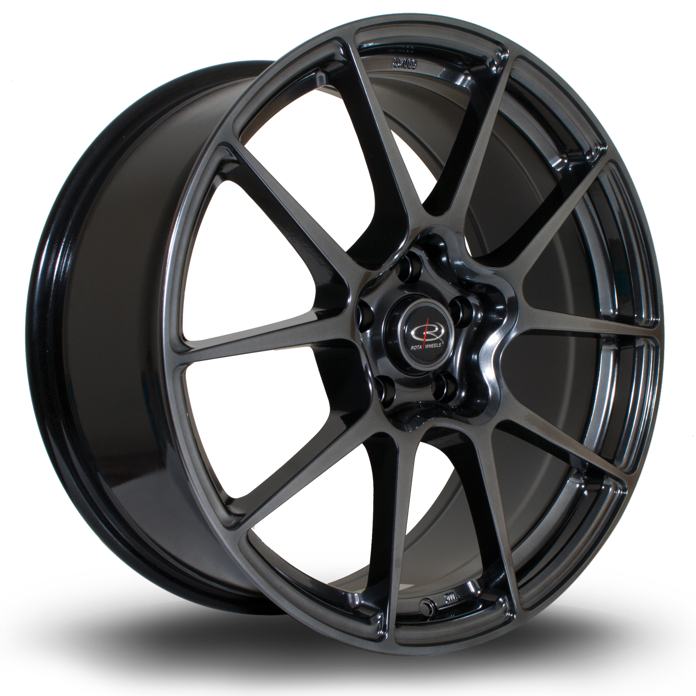 Rota AR10 wheels