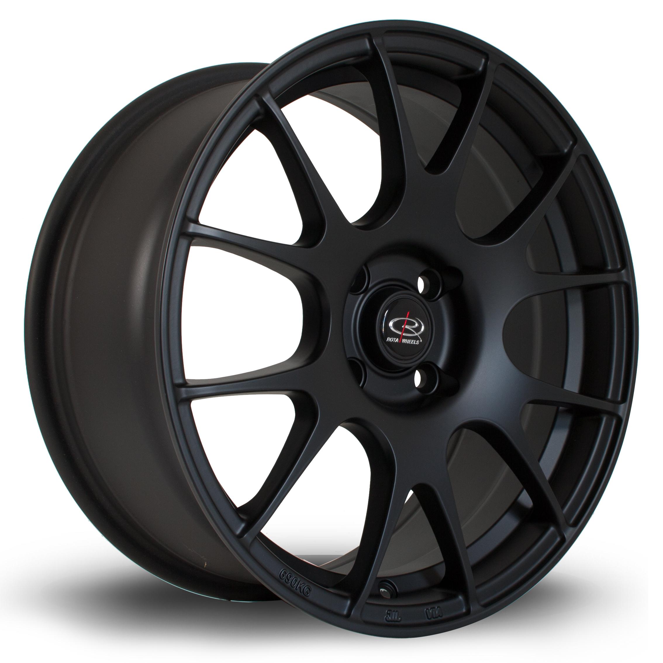 Rota Blitz wheels