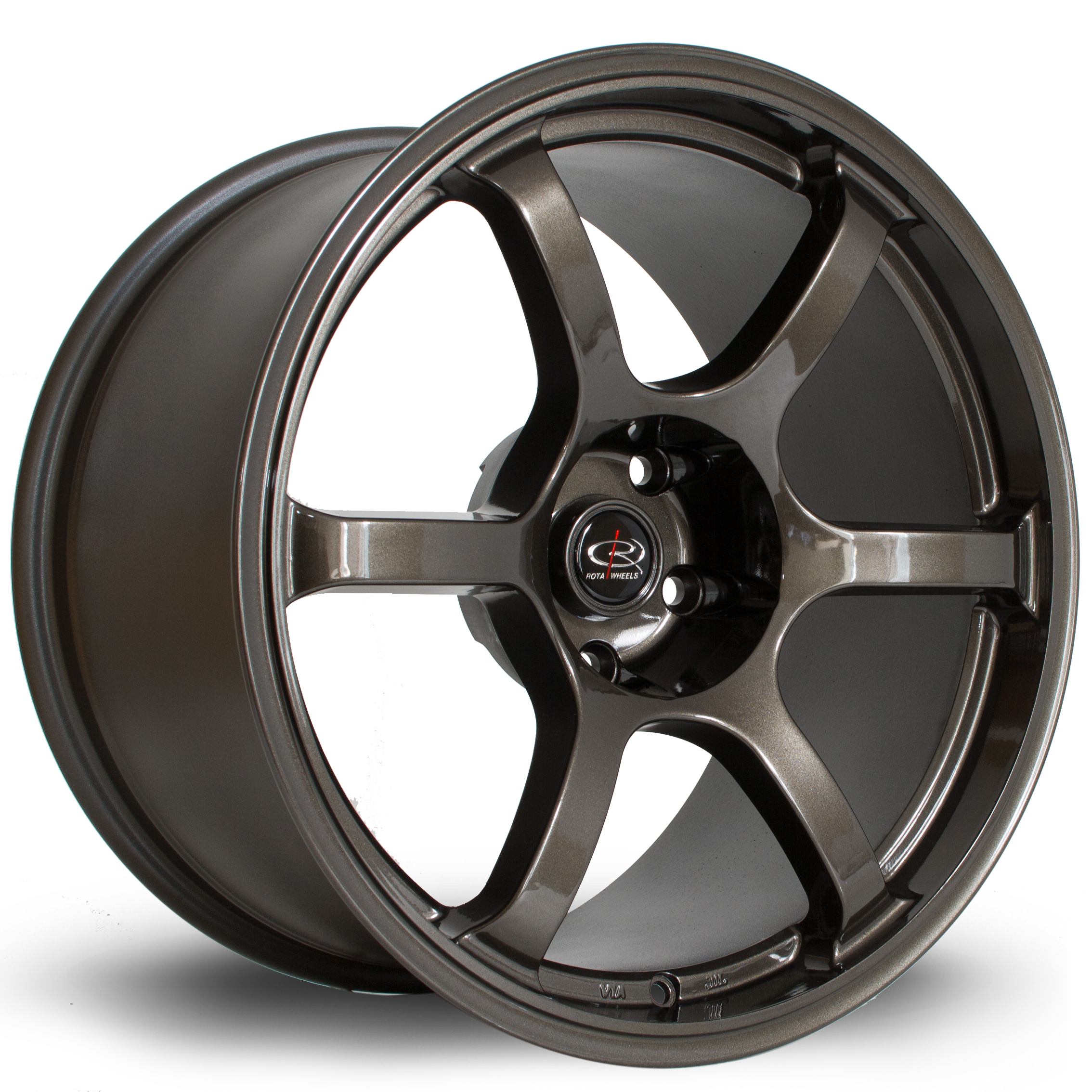 Rota Boost wheels