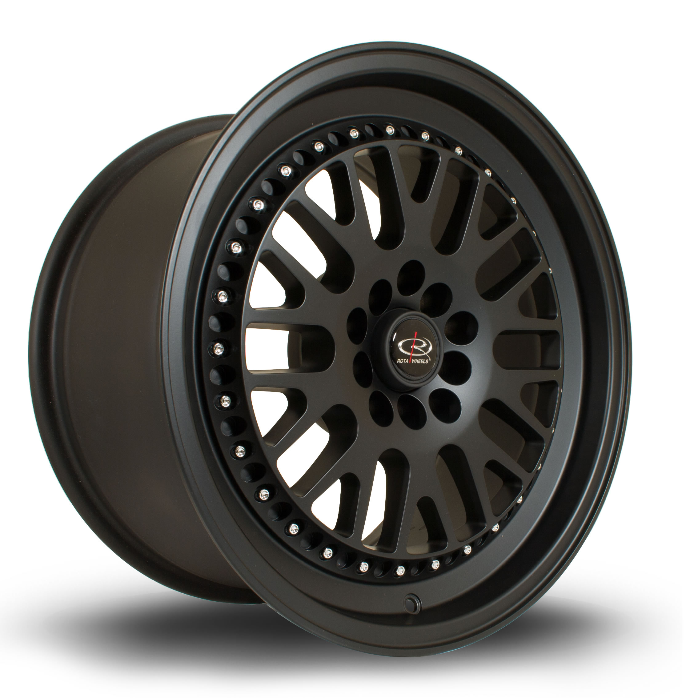 Rota Flush wheels
