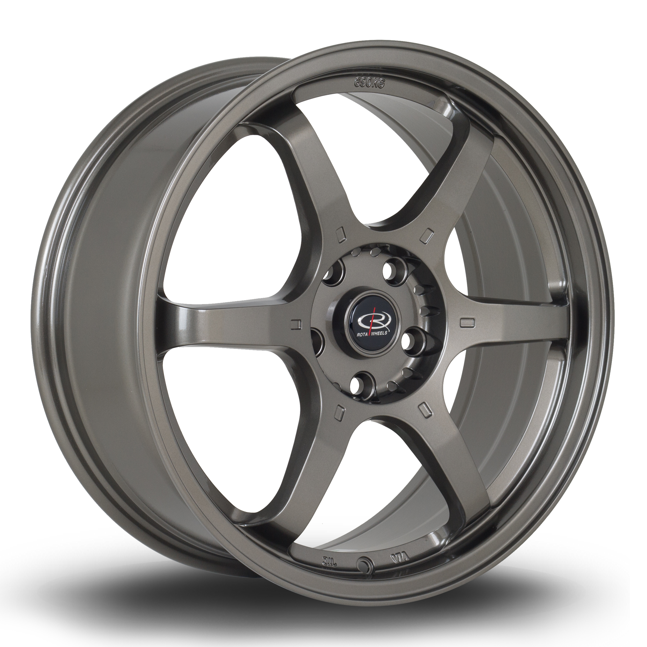 Rota GR6 wheels