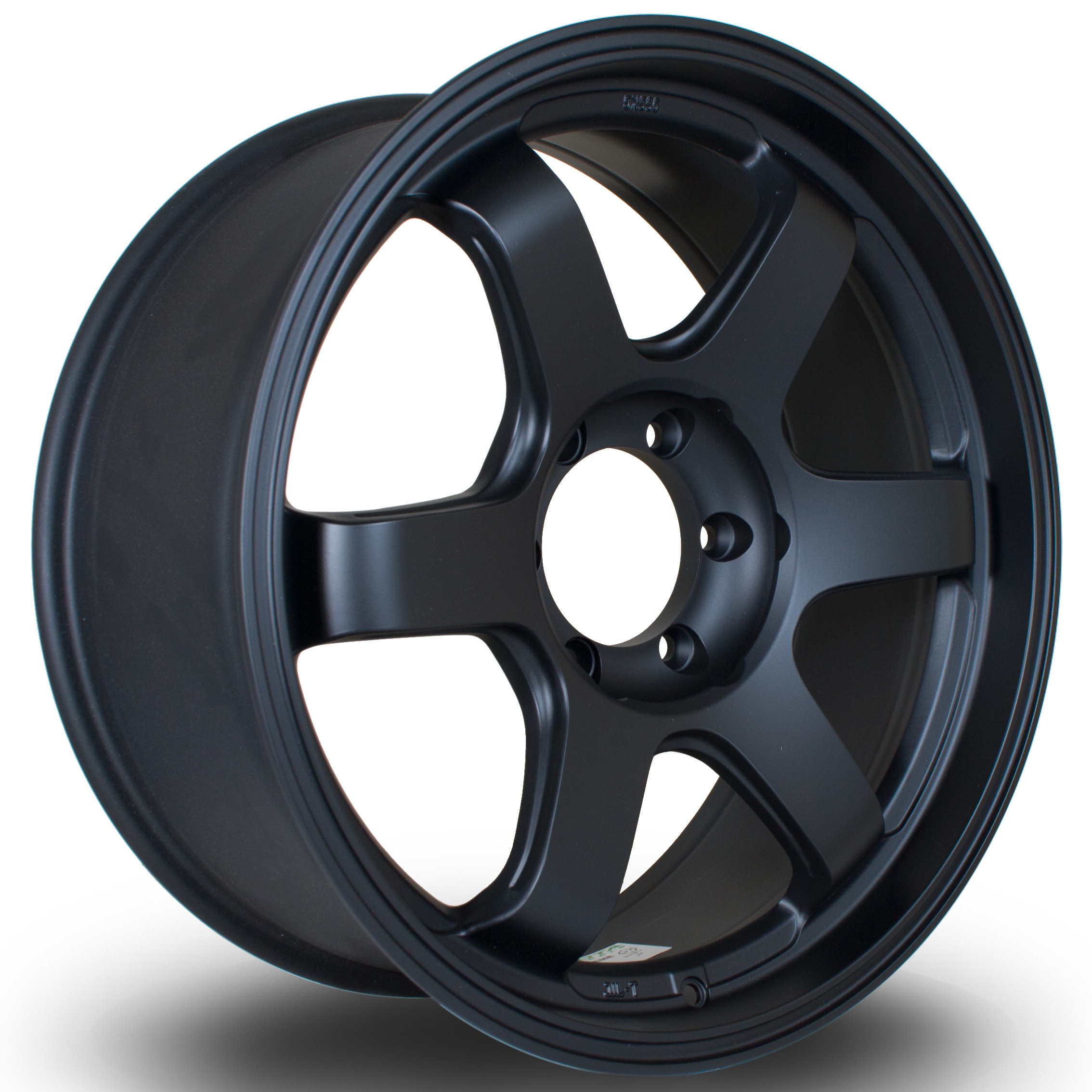 Rota Grid Extreme wheels