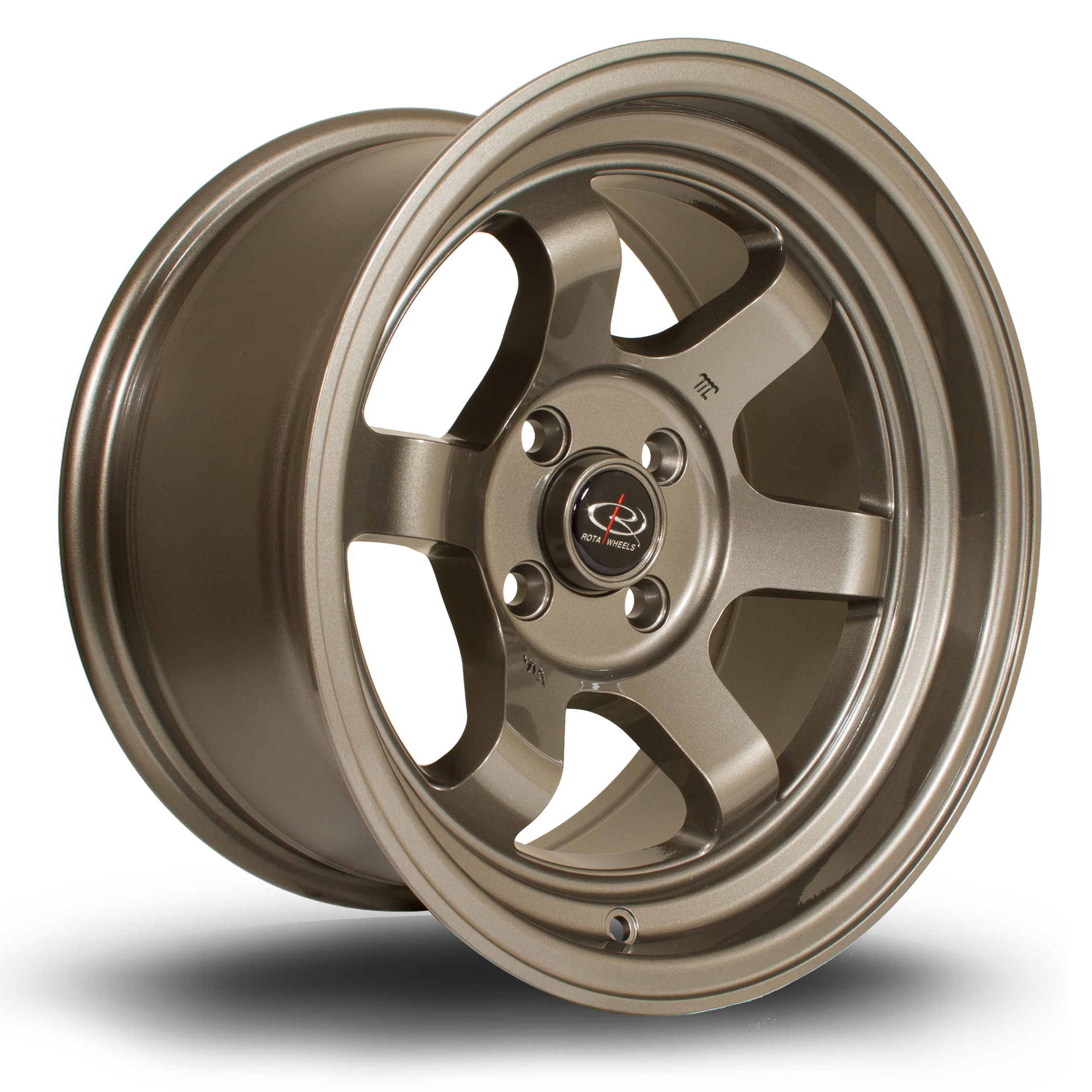 Rota Grid Max wheels