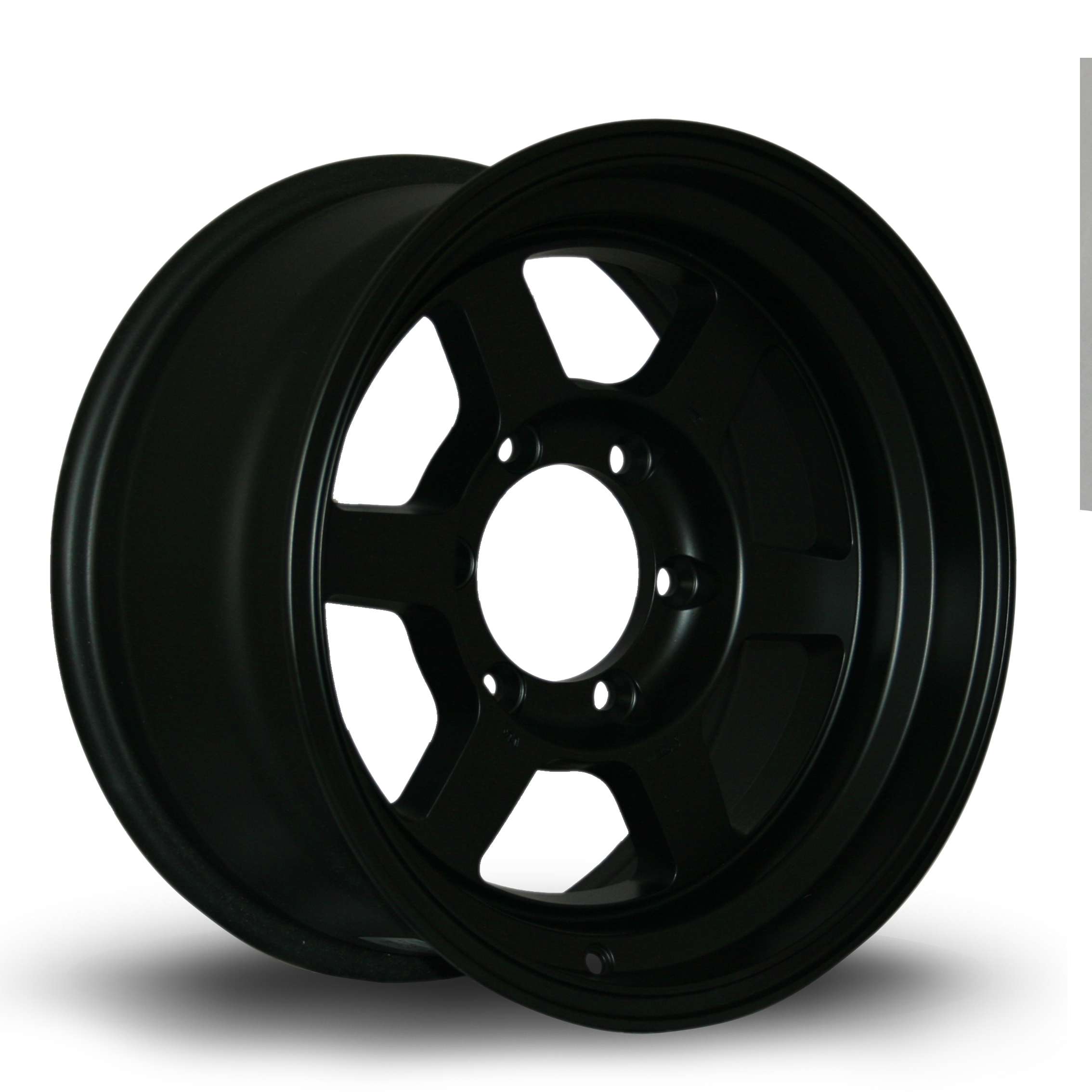 Rota Grid Offroad wheels