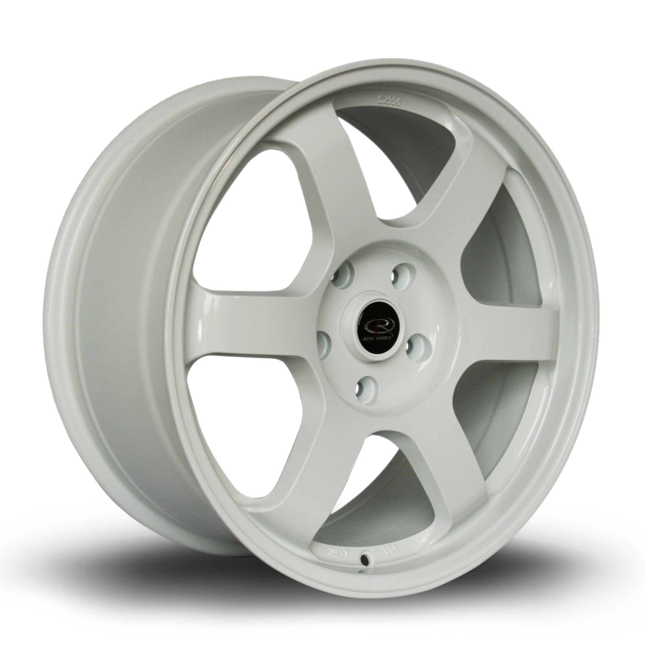 Rota Grid Van wheels