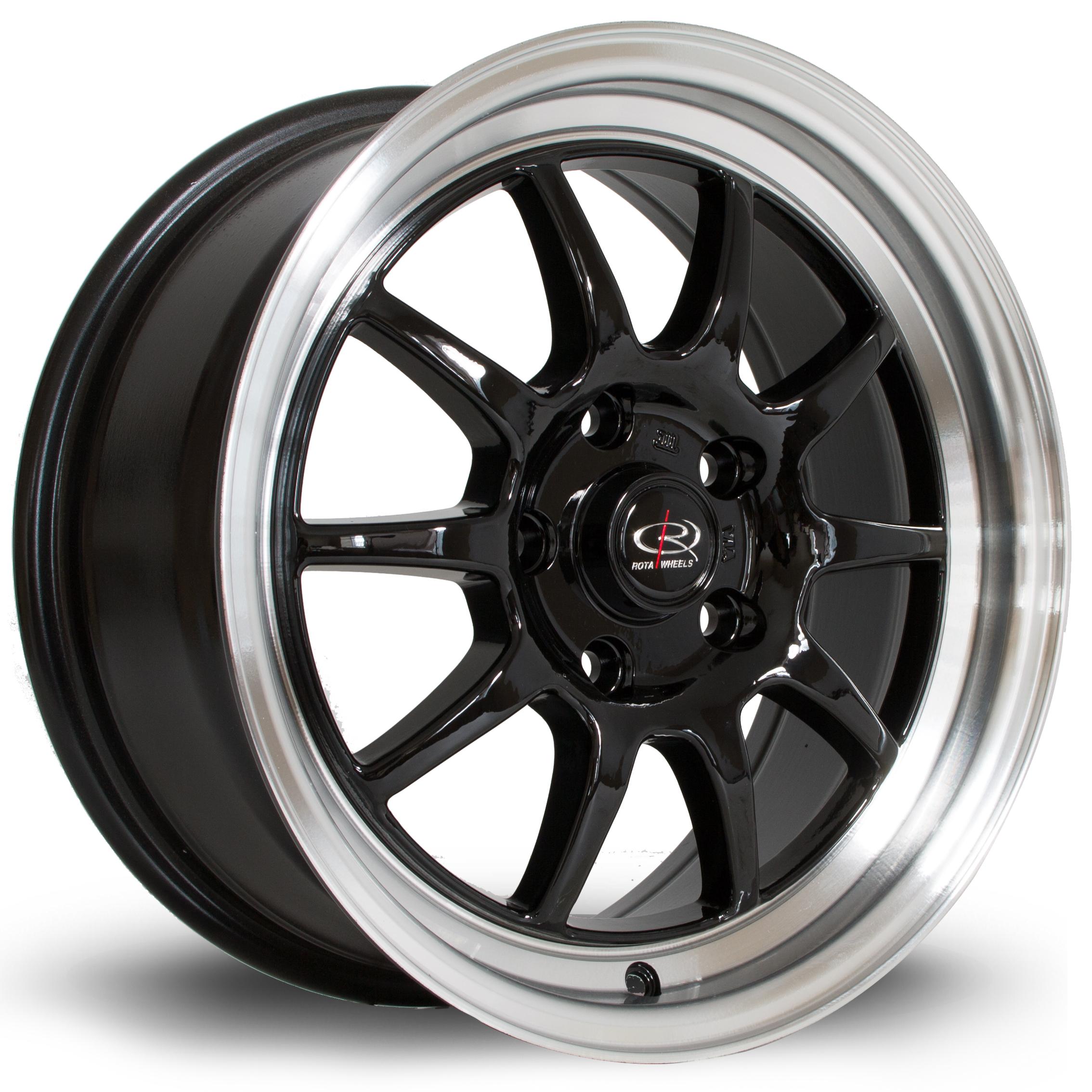 Rota GT3 wheels