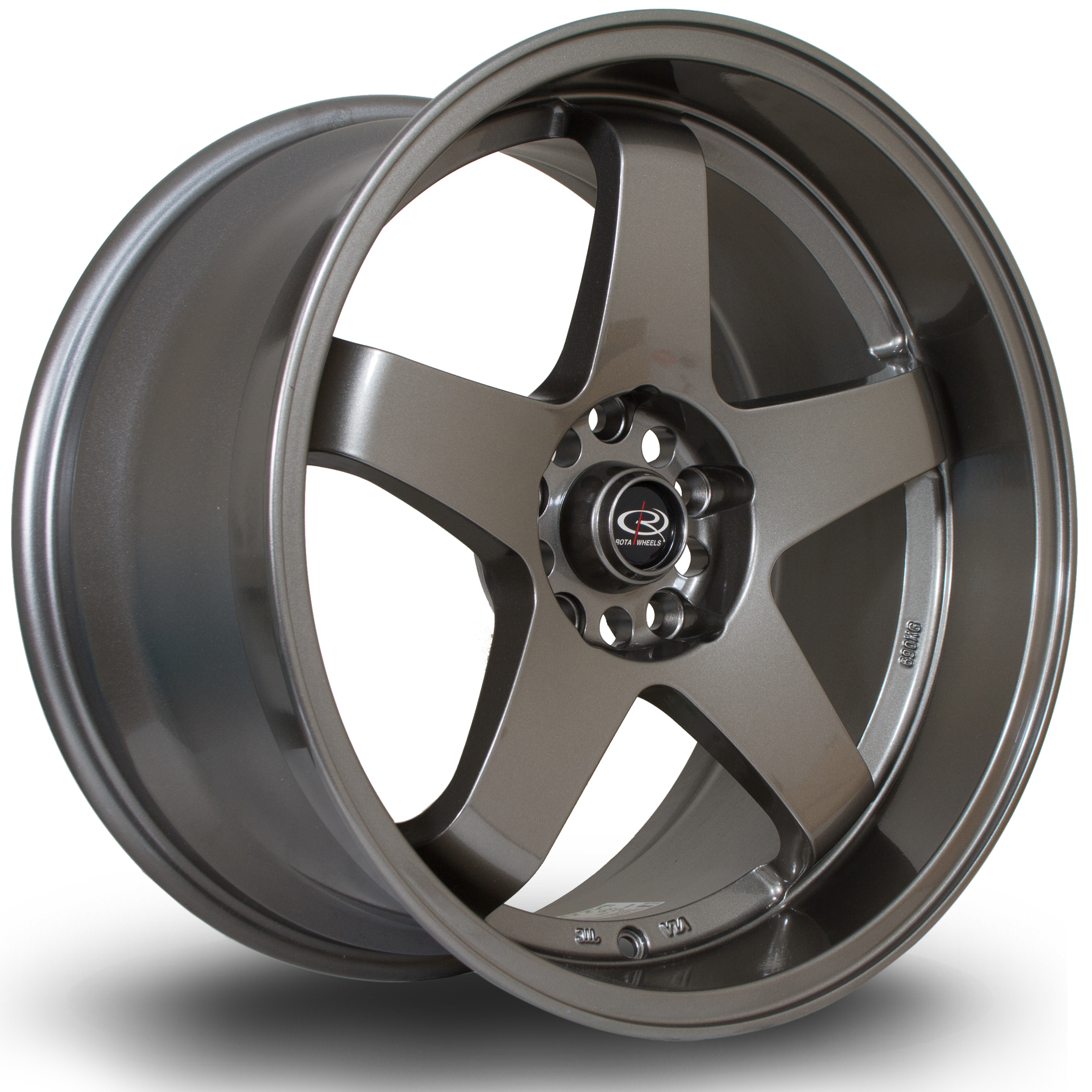 Rota GTR wheels