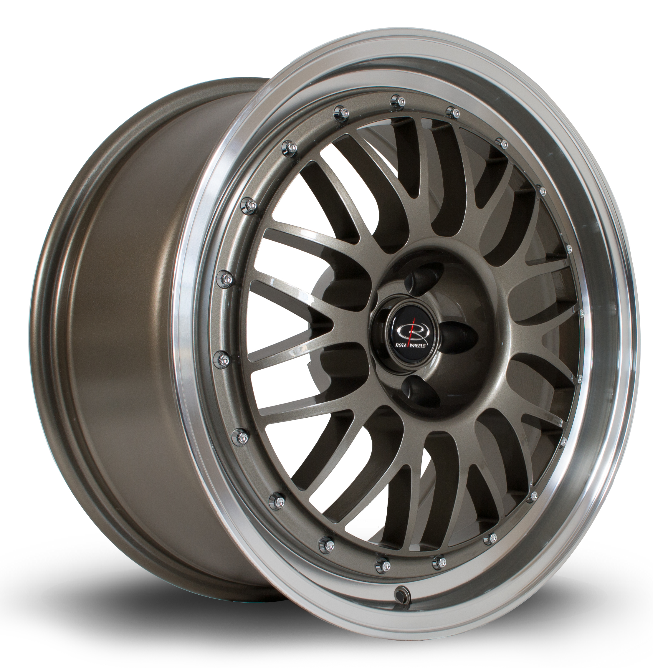 Rota MC3 wheels