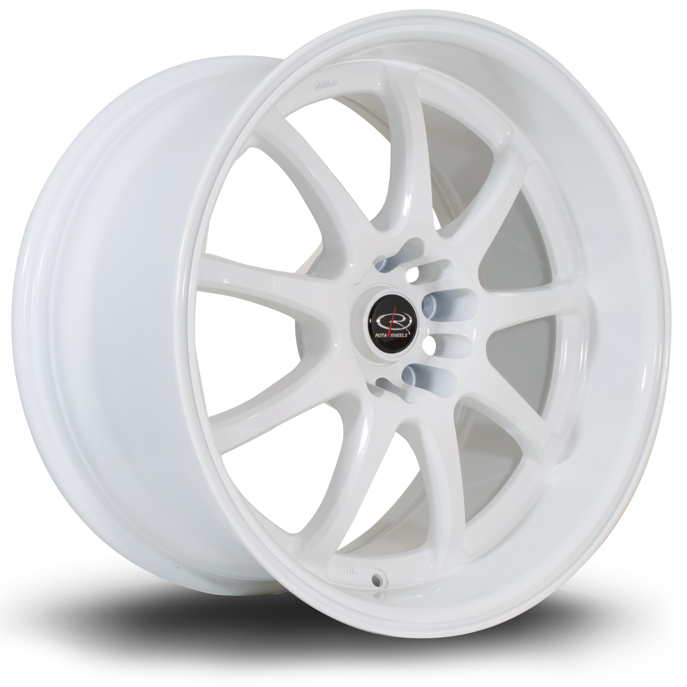 Rota P1R wheels