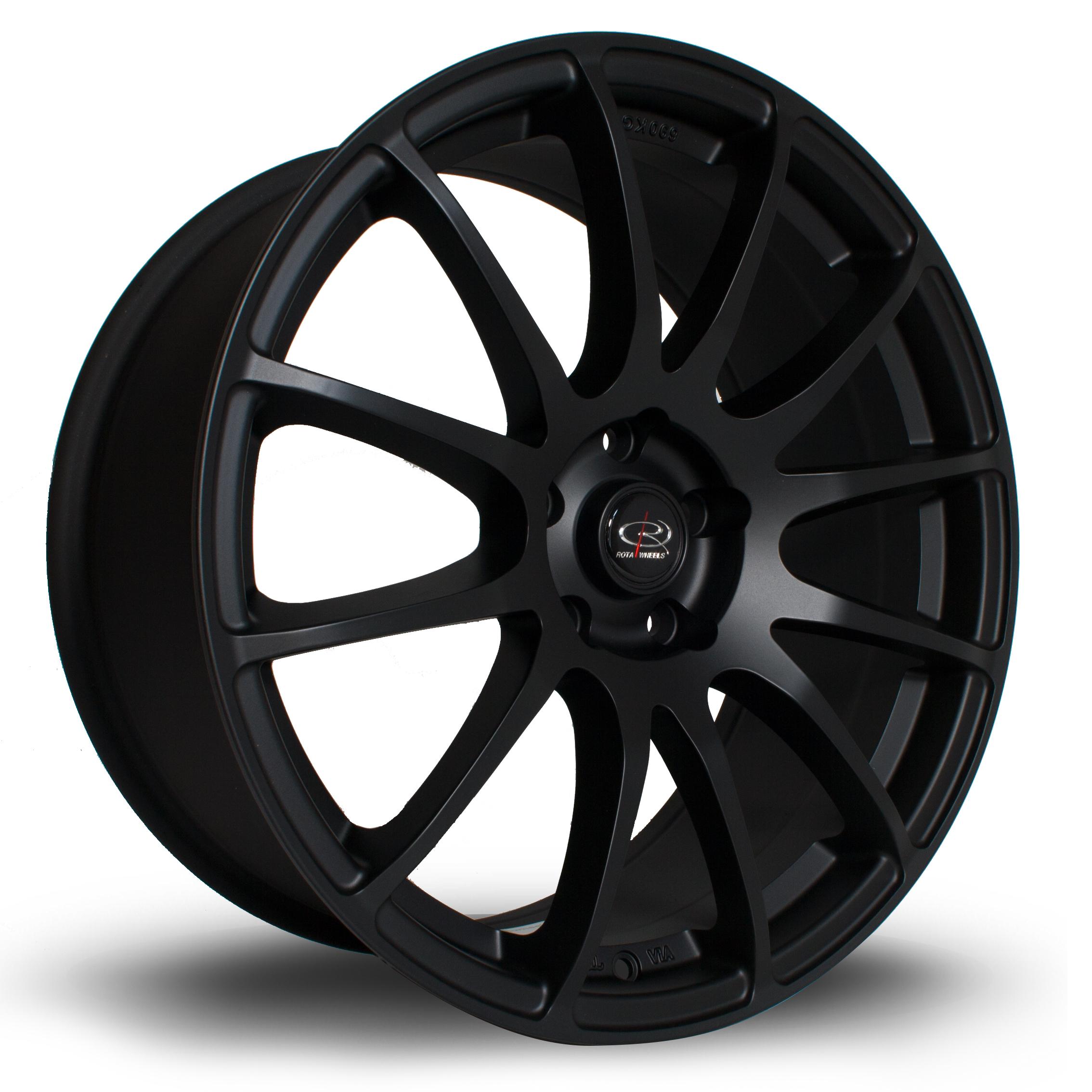 Rota PWR wheels