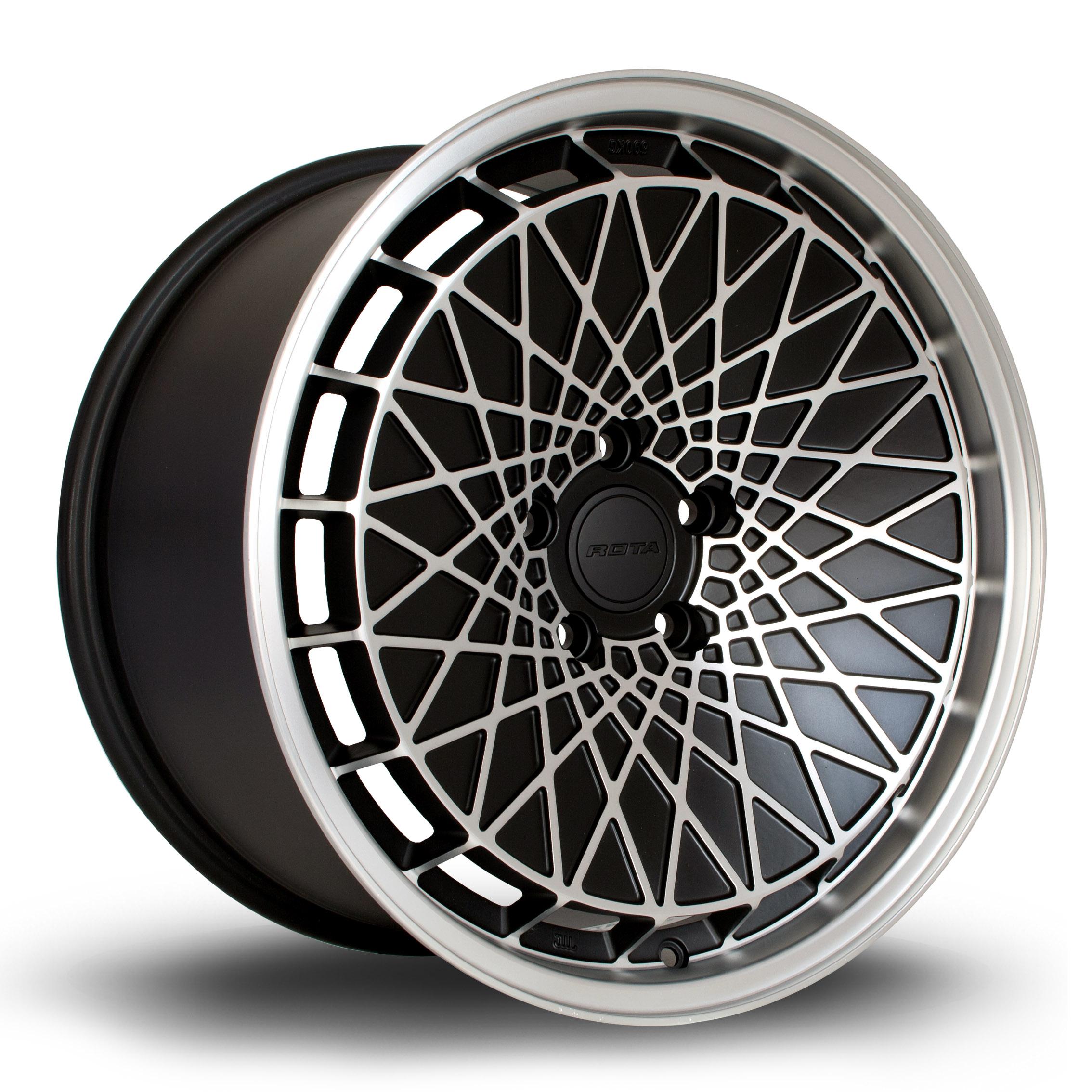 Rota RM100 wheels