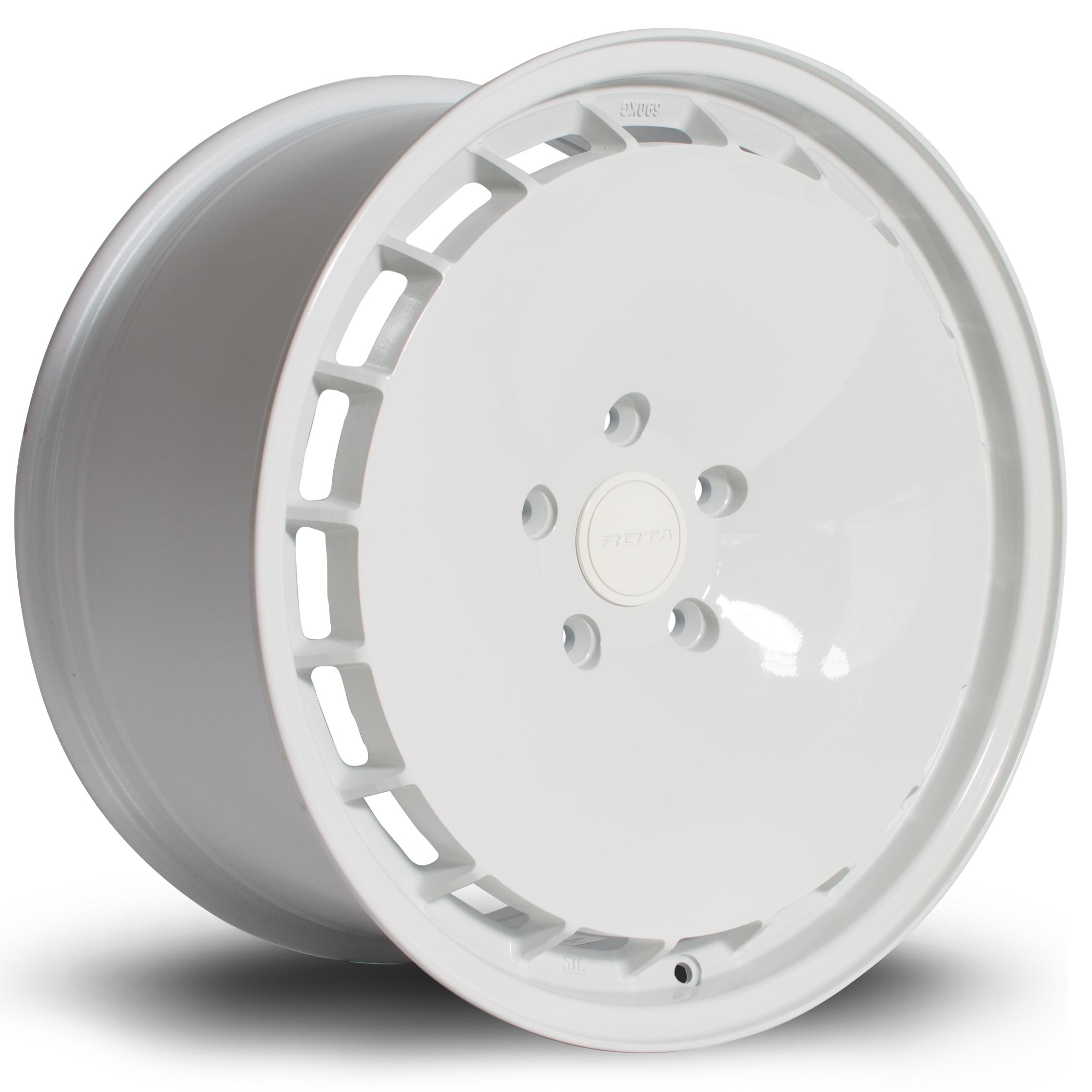 Rota RM200 wheels