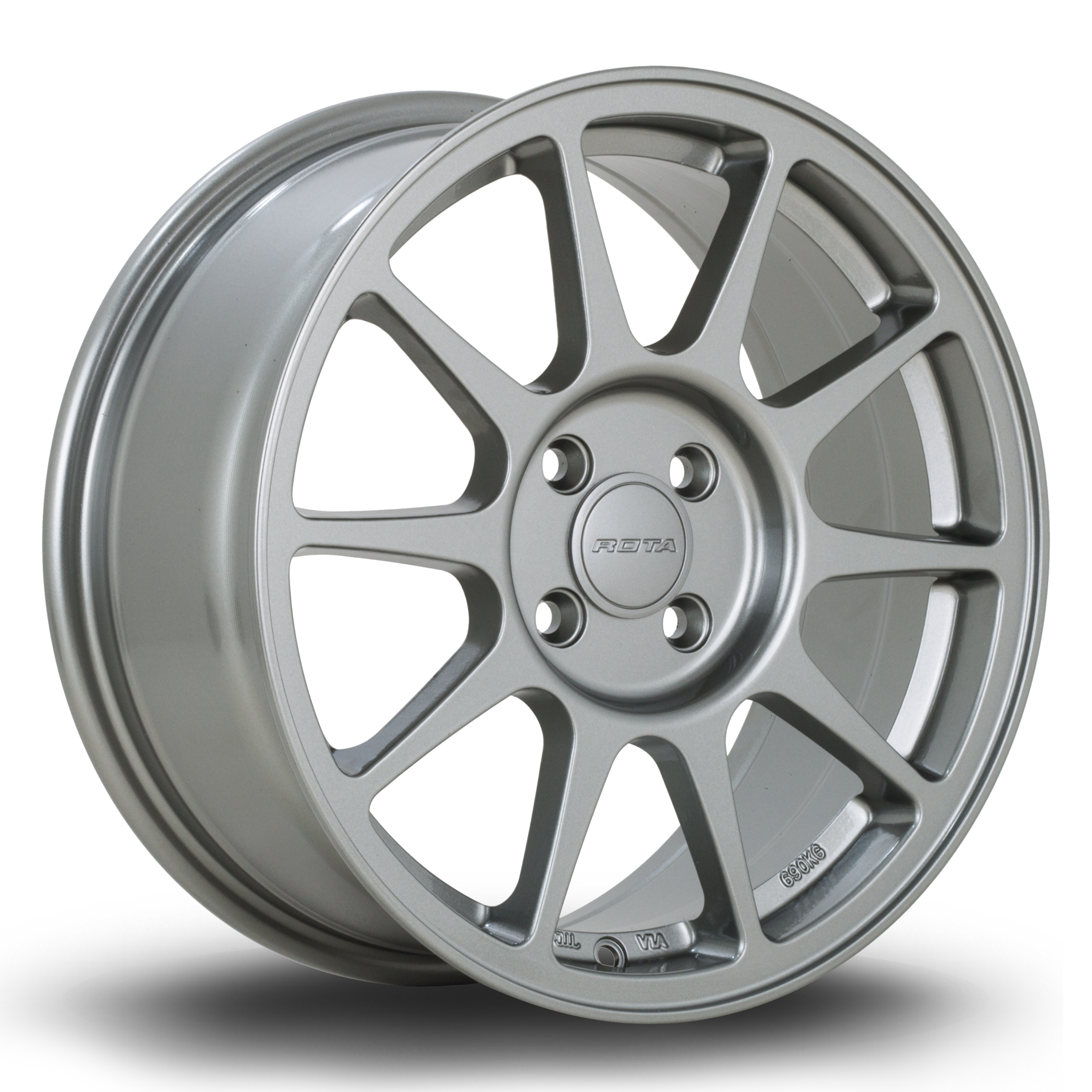 Rota RSPEC wheels
