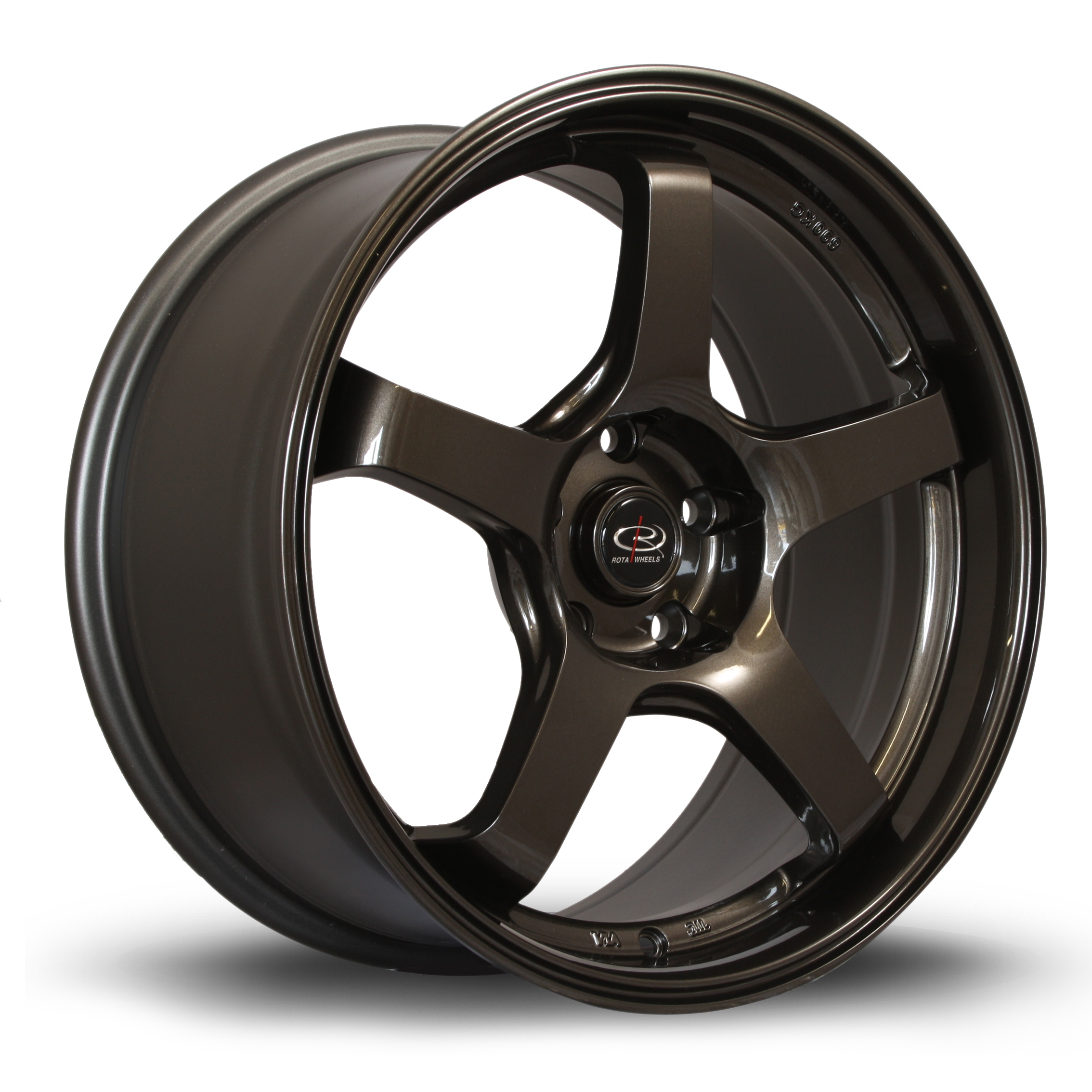 Rota RT5 wheels