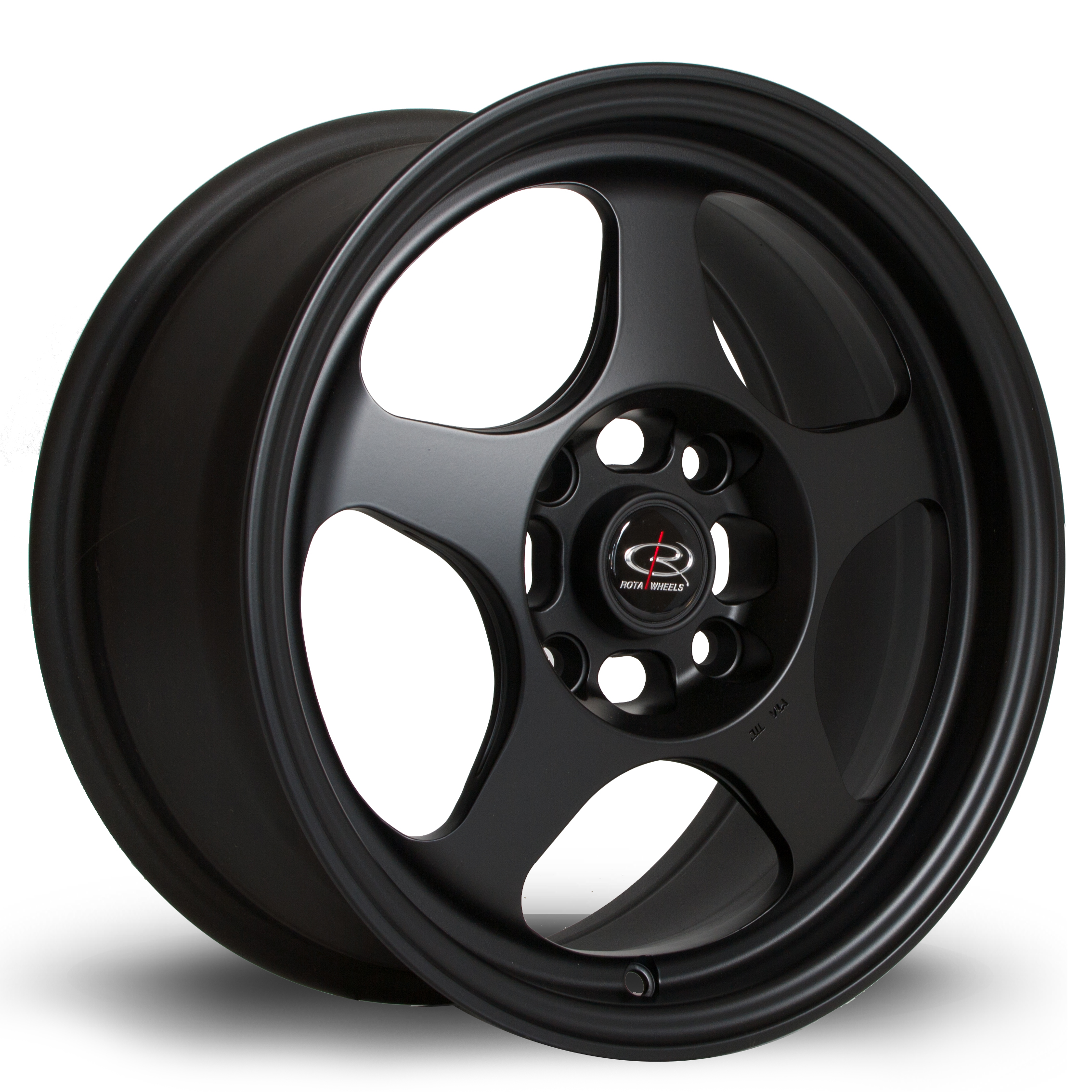 Rota Slip wheels