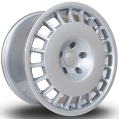 ROTA D154 hliníkové disky 8,5x17 5x112 ET35 Silver
