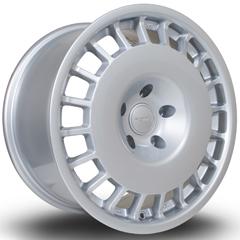 ROTA D154 hliníkové disky 8x17 4x108 ET42 Silver
