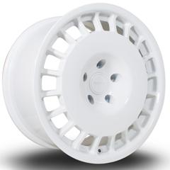 ROTA D154 hliníkové disky 8x17 4x108 ET42 White