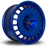 ROTA D154 hliníkové disky 8,5x18 5x100 ET30 HBlue