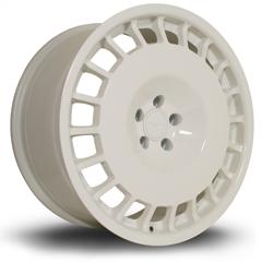 ROTA D154 hliníkové disky 8,5x18 5x114,3 ET30 White