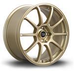 ROTA Force hliníkové disky 8,5x18 5x114,3 ET48 Gold
