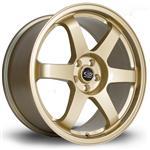 ROTA Grid hliníkové disky 8,5x18 5x100 ET44 Gold