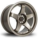 ROTA GTR hliníkové disky 9x17 5x114,3 ET25 Bronze