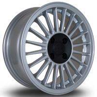 ROTA R20 hliníkové disky 6x15 4x100 ET29 PBlack