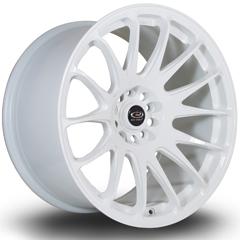 ROTA Reeve hliníkové disky 10x18 5x114,3 ET20 White