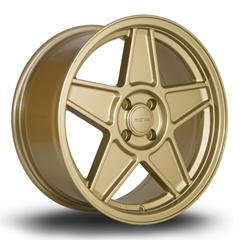 ROTA RSS hliníkové disky 7,5x17 4x100 ET40 Gold