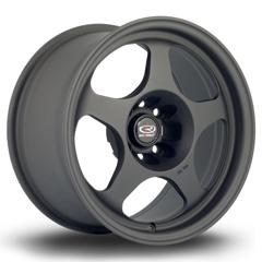 ROTA Slip hliníkové disky 8x15 4x100 ET20 FBlack2