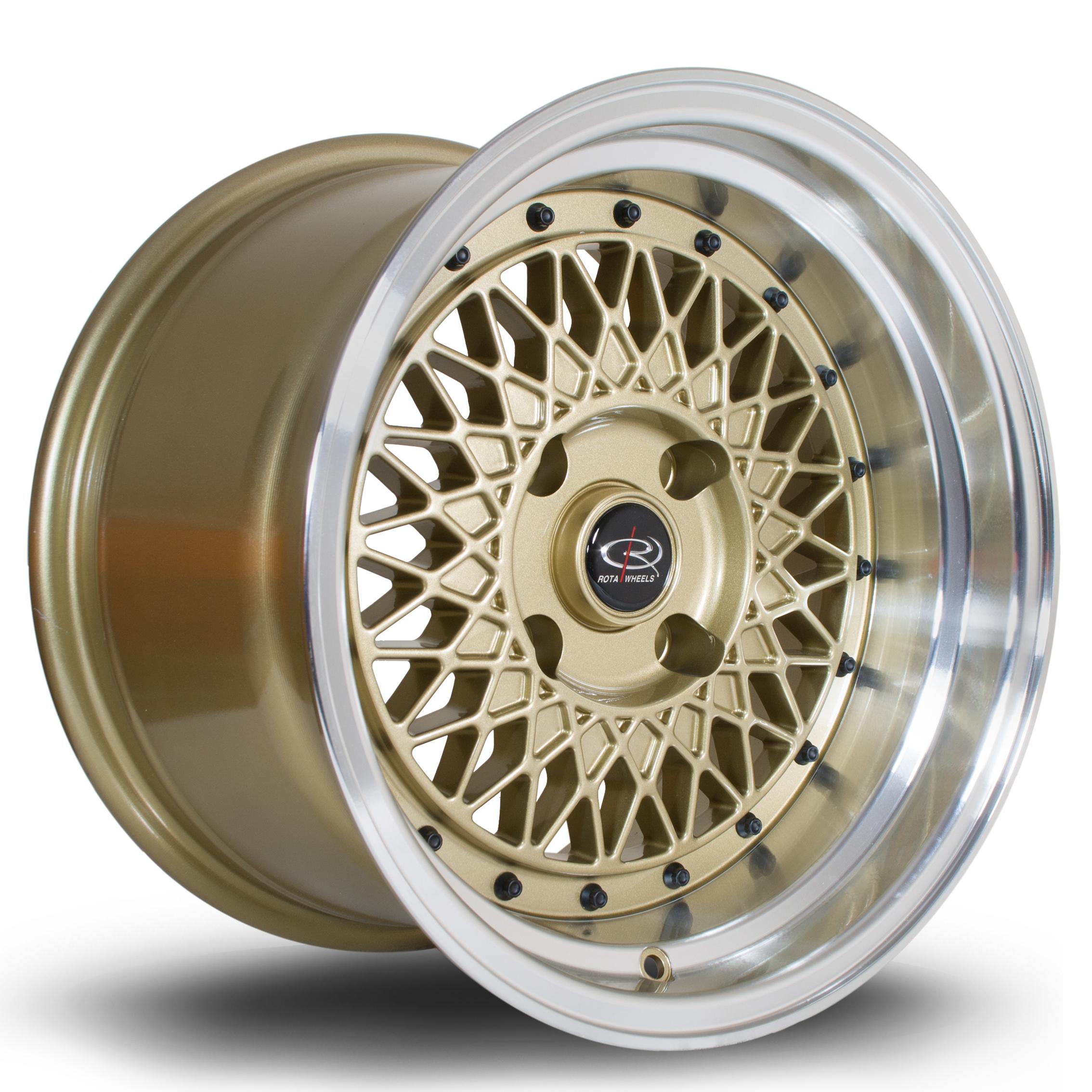 Rota Wired wheels